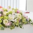 Wedding space hanami 表参道:高砂花もご提案・ご発注可能!