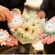 Wedding space hanami 表参道:お二人とゲスト様の思い出に残る1ページ。