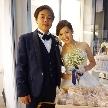 Wedding space hanami 表参道:もちろんアテンドをおつけして、イベントはスムーズに♪