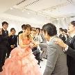Wedding space hanami 表参道:ゲームはみんなで楽しもう!