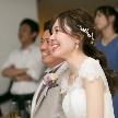 Wedding space hanami 表参道:大好きなお友達から・・・