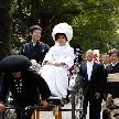 嘉ノ雅 茗渓館(かのびめいけいかん):今!テレビで話題の【花嫁行列】ができる神社ご紹介フェア