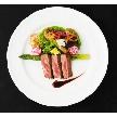 嘉ノ雅 茗渓館(かのびめいけいかん):人気NO1【国産黒毛和牛無料試食】シェフ特製料理をコースで★