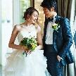 Arc-en-Ciel KANAZAWA (アルカンシエル金沢):《初めてのフェア参加に♪》試食付★1から始める結婚準備フェア