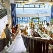金曜休みの方に!無料試食&会場の雰囲気を体感できるフェア。希望があれば結婚式の日取りやお見積もりのご相談も可能。経験豊富なプランナーがこれからの準備を詳しくご案内させていただきます。