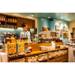 Dining cafe Luxe(リュクス):飲み放題も充実!メニューには無いカクテルでもご要望にお答えします(要事前相談) カフェならではのラテやキャラメルマキアートなどソフトドリンクメニューも多数あり!