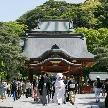 萬屋本店-KAMAKURA HASE est1806-:【神前式をお考えの花嫁へ】鶴岡八幡宮の神前式相談フェア
