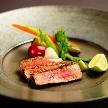萬屋本店-KAMAKURA HASE est1806-:【人気】黒毛和牛×鯛茶漬け無料試食~シェフのもてなしフェア