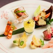 萬屋本店-KAMAKURA HASE est1806-:【料理重視の方必見!】無料試食付き平日よくばりフェア