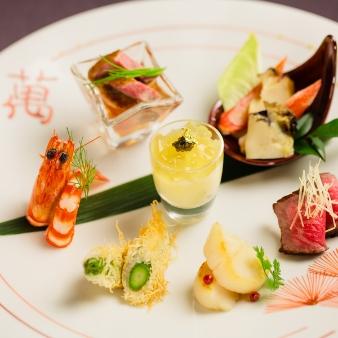 萬屋本店-KAMAKURA HASE est1806-:【シェフと会える試食付き】平日よくばりフェア
