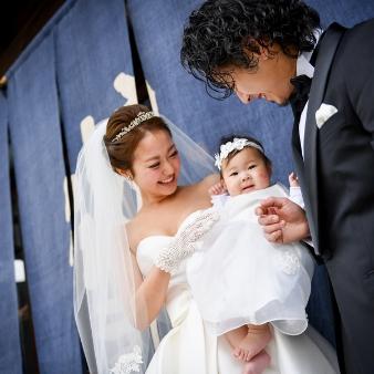萬屋本店-KAMAKURA HASE est1806-:【パパママキッズ婚】個室で安心!じっくり相談会