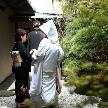 萬屋本店-KAMAKURA HASE est1806-:【人気No.1】限定開催*結婚式本番直前を唯一体験できるフェア