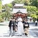 萬屋本店-KAMAKURA HASE est1806-:【憧れの鎌倉和婚!】八幡宮ツアー&もてなし会席無料試食フェア