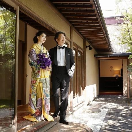 萬屋本店-KAMAKURA HASE est1806-:【今、結婚式をご検討の方へ】未来に向けてオンライン相談会