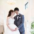 ラフィネ・マリアージュ迎賓館:【出産×結婚Wハッピー花嫁特別フェア】当日まで安心サポート♪