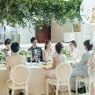 ラフィネ・マリアージュ迎賓館:【2名~OK★少人数でご検討の方へ】アットホーム婚相談会♪