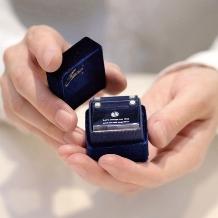 FRAU KOBE JAPAN 香川高松店(フラウ コウベ ジャパン 香川高松店)_【新作】ダイアモンドプロポーズ☆【ダイアを贈ってリングは彼女と】