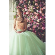 ドレス:マリーディテール 仙台店
