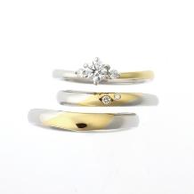 ATSUTA(アツタ):7月7日、七夕の結婚記念日に。【ATSUTA】