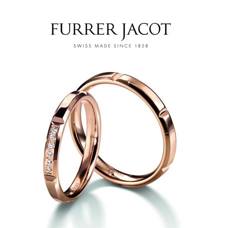 ATSUTA(アツタ):チョコレートの結婚指輪。【ATSUTA】