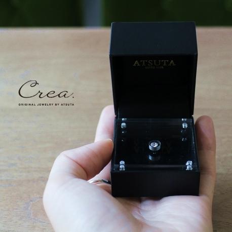 ATSUTA(アツタ):【サプライズプロポーズにおすすめ】ダイヤモンドプロポーズ