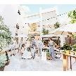 THINGS Aoyama Organic Garden.dth:【花嫁人気No.1】豪華フレンチ試食×最新コーデ見学フェア☆