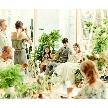 THINGS Aoyama Organic Garden.dth:【3月見学限定】豪華フレンチ×最大特典付プレミアムフェア