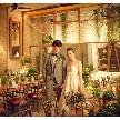 THINGS Aoyama Organic Garden.dth:★トワイライトウエディング実現★邸宅へ招いたオシャレパーティ
