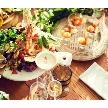 THINGS Aoyama Organic Garden.dth:【平日休みのお二人へ】限定開催☆ 豪華フレンチまるごと試食会