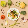 THINGS Aoyama Organic Garden.dth:【豪華フレンチ特別コース】牛フィレ×たっぷり野菜の試食会☆