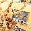 THINGS Aoyama Organic Garden.dth:\演出体感/4フロア貸切!ふたりだけのオーダーメイドWフェア