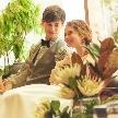 THINGS Aoyama Organic Garden.dth:お急ぎ婚\2019年3月までの挙式限定/年間最大特典×試食