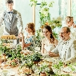 THINGS Aoyama Organic Garden.dth:◆THINGS1件目来館がお得◆豪華特典×牛フィレ試食