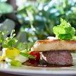 THINGS Aoyama Organic Garden.dth:美食家の彼も納得!春の味覚を味わう試食フェア