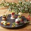 THINGS Aoyama Organic Garden.dth:\プレ花イチオシ/一軒家4フロア貸切体感×冬の美食会