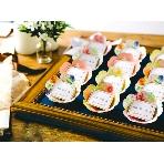 結婚式招待状:IROHA wedding(いろはウェディング)
