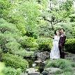 渭水苑/祥雲閣:【直前OK*豪華20大特典】光溢れるチャペル&庭園体験*阿波牛試食