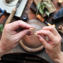 HF&Co_二人で作る結婚指輪