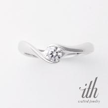 ith(イズ):【優美なフォルムと一体感】カラー / Calla
