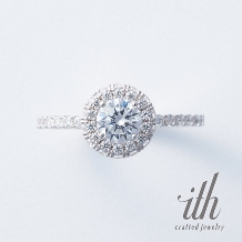 ith(イズ)の婚約指輪&結婚指輪