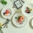 LA POLTO(ラ ポルト):【宇都宮周辺エリアの方限定】BIG特典×模擬挙式×豪華試食