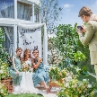 LA POLTO(ラ ポルト):\緑溢れるガーデン付き邸宅を貸切/挙式体験&安心相談会