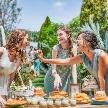 LA POLTO(ラ ポルト):\緑溢れるガーデン付き邸宅を貸切/挙式体験&絶品試食会