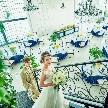 The Liverary(ザ ライヴラリー):【初めての会場見学にオススメ】結婚式イチから何でも相談会♪