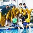 The Liverary(ザ ライヴラリー):【貸切リゾート体験】お盆限定特典+絶品試食+Quo¥10,000