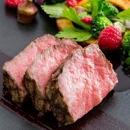The Liverary(ザ ライヴラリー):【お料理重視の方必見】霧降高原牛&魚介の贅沢食べ比べフェア