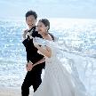 ザ・ギノザリゾート 美らの教会:【憧れの花嫁気分に】沖縄ウエディング&トラベル相談会