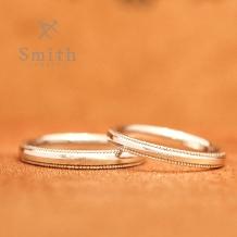 Jewelry Smith(ジュエリースミス)の婚約指輪&結婚指輪