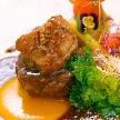 ラ・ブランシュ富山:【料理重視の方必見!】ゲストに大好評♪プレミア試食付きフェア