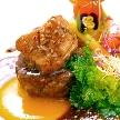 ラ・ブランシュ富山:お料理重視必見!シェフ特製試食×クオカード5000円付き♪